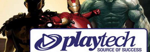 playtech temata